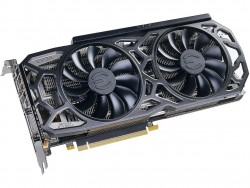 VGA EVGA Geforce GTX 1080Ti SC Gaming 11GB iCX (11G-P4-6393)