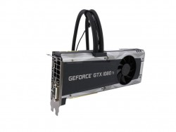 VGA EVGA Geforce GTX 1080Ti SC2 Hybrid Gaming 11GB iCX (11G-P4-6598)