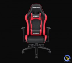 Ghế game ANDA SEAT Axe Black Red