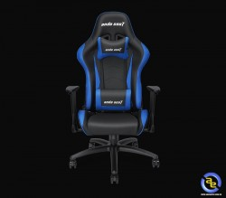 Ghế game ANDA SEAT Axe Black Blue