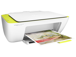 Máy in All in One HP DeskJet IA 2135 (F5S29B)