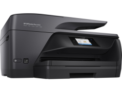 Máy in All in One HP Officejet Pro 6960 (J7K33A)
