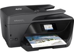 Máy in All in One HP Officejet Pro 6970 (J7K34A)