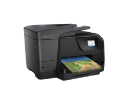Máy in All in One HP Officejet Pro 8710 (D9L18A)
