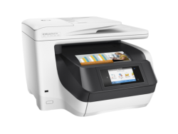 Máy in All in One HP Officejet Pro 8730 (D9L20A)