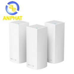 Wifi Linksys Velop Home Mesh System - WHW0303 (3 Pack)