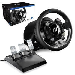Vô lăng Thrustmaster T-GT (Support PS3/PS4/PC)