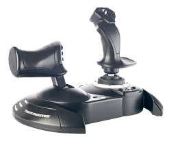 Cần lái máy bay Joystick T.Flight Hotas One (Support Xbox One/PC)