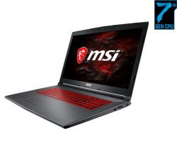 Laptop MSI GV72 7RE 1494VN