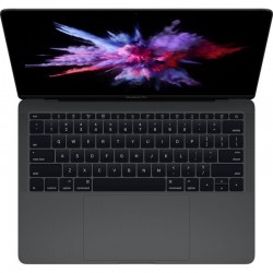 MacBook Pro 13in MPXQ2 Space Gray- Model 2017 (Hàng chính hãng)