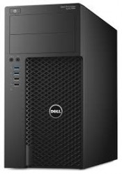 Máy bộ Dell Workstation Precision Tower 3620 XCTO (E3 1225v5 -16GB/P600 2GB) 42PT36D016 (Mini Tower)