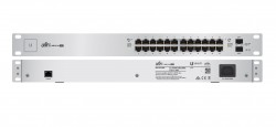 Ubiquiti Switch US-24-500W