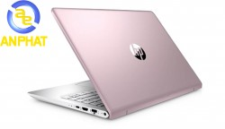 Laptop HP Pavilion 14-bf117TU 3MS09PA