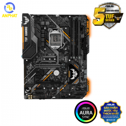 Mainboard Asus TUF B360-PRO Gaming Socket 1151 ATX