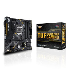 Mainboard ASUS TUF B360M-PLUS GAMING