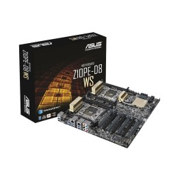 Mainboard ASUS Z10PE-D8 WS (DUAL CPU WORKSTATION)