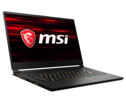 Laptop MSI GS65 Stealth 8RE 208VN
