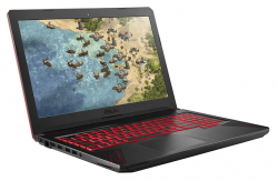 Laptop Asus TUF GAMING FX504GE-E4196T