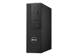 Máy trạm Dell Precision Tower 3420 XCTO BASE 42PT34D001 (SFF)