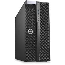 Máy trạm Dell Precision 7820 Tower XCTO Base 42PT78D022