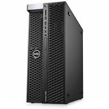 Máy trạm Dell Precision 7820 Tower XCTO Base 42PT78DW26