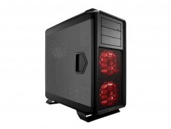 Vỏ Case Corsair 760T Arctic black Full-Tower Windowed Case