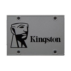 Ổ cứng SSD Kingston UV500 120GB 2.5inch (SUV500/120G)