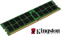 DDRam 4 Kingston ECC 16GB/2400Mhz -KVR24R17D4/16 Registered