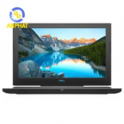 Laptop Dell Gaming Inspiron G7 15 N7588C - Vỏ nhôm