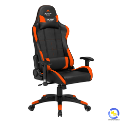 Ghế game Alpha Gamer VEGA Black Orange