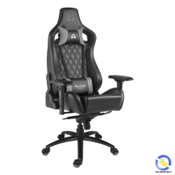 Ghế game Alpha Gamer POLARIS Office Black