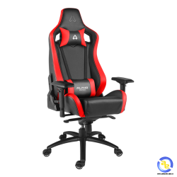 Ghế game Alpha Gamer POLARIS Racing Black Red