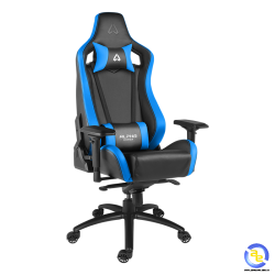 Ghế game Alpha Gamer POLARIS Racing Black Blue