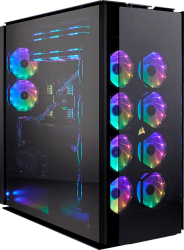 Vỏ case corsair OBSIDIAN SERIES 1000D SUPER-TOWER CASE