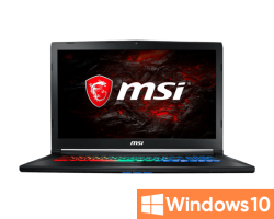 Laptop MSI GP63 Leopard 8RE 411VN
