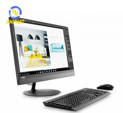 Máy tính All in One Lenovo Ideacentre 520-22IKU F0D50083VN
