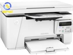 Máy in HP LaserJet Pro MFP M26nw (Print, copy, scan A4)