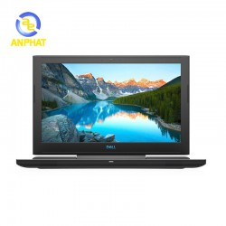 Laptop Dell Gaming Inspiron G7 15 N7588E - Vỏ nhôm