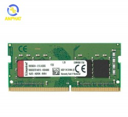 RAM Laptop Kingston 16GB 2666MHz DDR4 CL19 (KVR26S19D8/16)