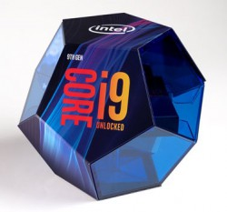 CPU Intel Core i9-9900K (3.6 Upto 5.0GHz/ 8C16T/ 16MB/ Coffee Lake)
