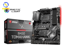 Mainboard MSI B450 TOMAHAWK AM4 ATX