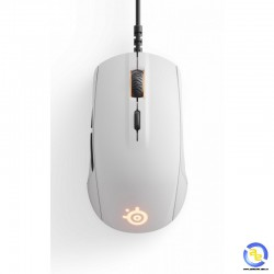 Chuột SteelSeries Rival 110 White