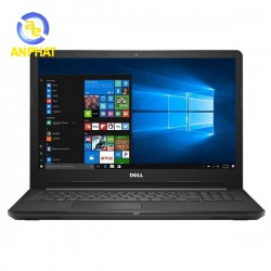 Laptop Dell Inspiron N3576E P63F002