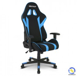 Ghế game SoleSeat XMEN L01 Black Blue
