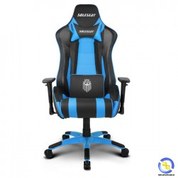 Ghế game SoleSeat ALIEN M01 Black Blue