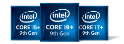 CPU Intel Core i3-9000 (3.7GHz/ 4C4T/ 6MB/ Coffee Lake-R)