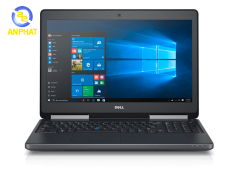 Laptop Dell Mobile Precision 3510 (42MP35D002)