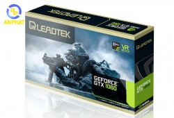 VGA Leadtek GeForce® GTX 1060 3GB GDDR5 Hurricane