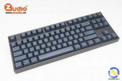 Bàn phím cơ Leopold FC750R PS Black Blue switch