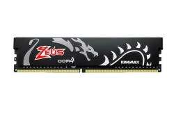 RAM KINGMAX Zeus 16GB (1x16GB) bus 2666Mhz DDR4